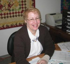 Ann Dudek