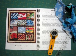 Spiral bound and full of color photos!