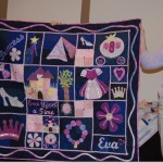 Once Upon a Time Cover Quilt