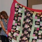 4-Patch Panel Quilt