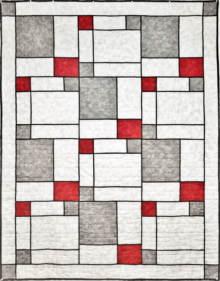 Easy Quilt Patterns For Guys : Quilts for Men - QuiltWoman.com BlogQuiltWoman.com Blog