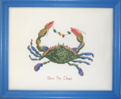 Nan Baker Cross Stitch Patterns