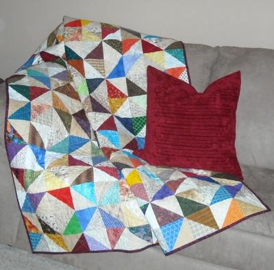 triangle confusion