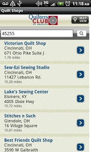 Great Quilting and Sewing Apps - QuiltWoman.com BlogQuiltWoman.com ... : quilt shop locator app - Adamdwight.com