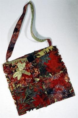 rah batik bag