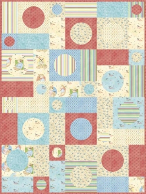 Creative Ways To Use Fat Quarters Quiltwoman Com