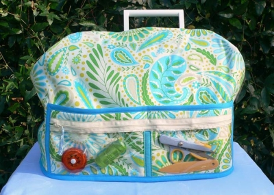 sewing machine wrap pattern