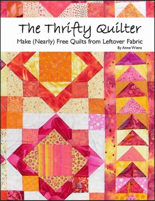 five quilting books we love
