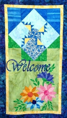 ten reasons to join a quilting guild