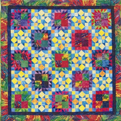 how to find more time to quilt