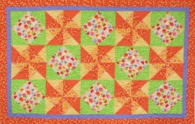 Quilt Cabana Patterns