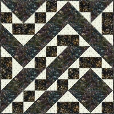 MLG Quilt Designs